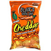 Blair's Death Jalapeno Cheddar Chips, 5oz