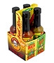 Blair's Death Mini 4 Pack, 4x2oz